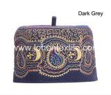 Sombrero musulmán de las lanas del casquillo del ocio de la fábrica del sombrero del bordado para el diseño popular