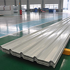 le bobine galvanizzate Colore-Rivestite della lamiera di acciaio di 0.3-0.8mm/acciaio di Galvanzied/hanno ondulato la lamiera di acciaio