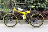 26 بوصة [36ف] جبل كهربائيّة يطوي درّاجة