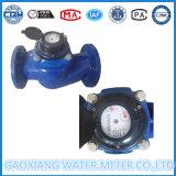 Dn15mm счетчик воды большого калибра механически