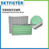 De polyester Geplooide Filter van de Lucht voor Schone Zaal
