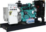 Тихий генератор Ricardo для дизельных двигателей