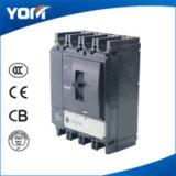 Alto corta-circuito moldeado 4p del caso de Qualitycnsx 250n de la venta (MCCB)