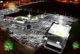 Nueva Tecnología al aire libre Chip Samsung 50W Luz de inundación del LED para iluminación del jardín
