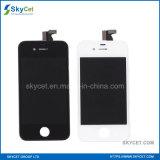 Экран касания экрана LCD мобильного телефона для индикации iPhone 4/4s LCD