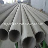316 de naadloze Pijp van het Roestvrij staal met Uitstekende kwaliteit