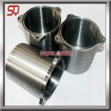 OEM/pezzi meccanici di CNC su ordinazione dell'ottone/alluminio/Derlin del ODM per la macchina per incidere