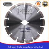 150 mm de corte de hoja de sierra: láser hoja de sierra para uso general