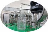 ターンキー飲み物の天然水の満ちるびん詰めにするPackgingの注入口機械を完了しなさい