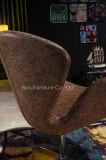 최신 판매 여가 회전대 백조 의자