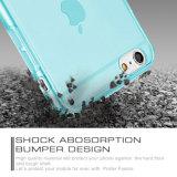 Anti-Risca e tampa protetora da proteção TPU da gota para o iPhone 7
