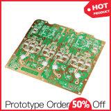 Placa de circuito elevada personalizada profissional de Presion Fr4