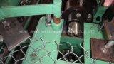 Machine de frontière de sécurité de maillon de chaîne complètement automatique