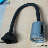 120V, lumière de travail de machine de 100-240V DC24V 6W 8W DEL