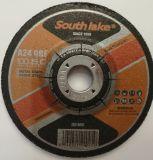 Истирательный меля диск для металла