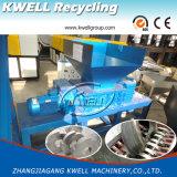 Trinciatrice della scatola/doppia asta cilindrica che tagliuzza la tagliuzzatrice della gomma automobile/del sistema