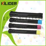 Toner compatible consumible BRITÁNICO al por mayor de Xerox Phaser 7800 de la copiadora del laser de Canadá de los nuevos distribuidores superiores