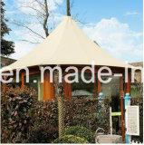 Tienda de jardín al aire libre impermeable tela Gazebo para la venta