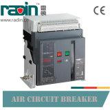 Rdw1 фикчированный тип воздушный выключатель 2000A - 6300A