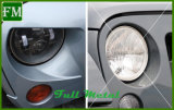 4X4 Frente Spartan plástico Grille para Jeep Wrangler 2007-1016