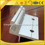 ألومنيوم صناعة 6063 6061 [كنك] ألومنيوم قطاع جانبيّ [كنك]