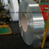 strato e bobina di alluminio di spessore di 0.25mm