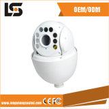 Ls4-1 a presión piezas de metal de la cámara de Acctv de la cubierta de la cámara del CCTV de Infared de la fundición