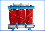 Transformateur d'alimentation sec Résine-Isolé par 10kv triphasé de la série -160kVA de Sc (b) 10