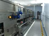 Machine recouvrante remplissante de lavage de l'eau de bouteille de 5 gallons