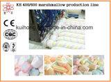Khによって400は綿菓子機械が開花する