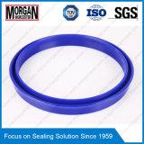 Tipo anello di chiusura idraulico materiale di Yxd/ODU del pistone di NBR/PU