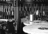 Máquina leve da inspeção Abj-132 para tubos de ensaio para farmacêutico