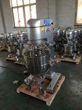 Mezclador industrial planetario al por mayor del mezclador de alimentos