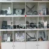 Der kundenspezifische Aluminium Telekommunikationsgeräten-Schrank-Deckel Druckguß