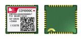 Circuito integrado SIM800c da solução GPS CI de GSM/GPRS