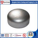 ASME/ANSI B16.9 het Lassen die van het Uiteinde van het Roestvrij staal Sch40/80 T-stuk verminderen