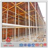 Steiger van de Lading van het metaal de Concrete Hoge (Quicklock)