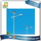 LED-Solarstraßenlaternemit Gel-Batterie