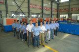 A garrafa de água mineral plástica automática da fábrica 2cavity de China faz a máquina