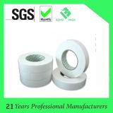 Double bande dégrossie blanche 19mm*33m de tissu