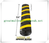 Chepa de goma de la velocidad o chepa Gw8001 del camino del caucho