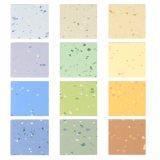 Qualitätsgarantie Belüftung-Vinylbodenbelag-Rolle