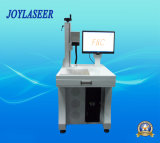 Faser-Laser-Markierung/Gravierfräsmaschine für metallisches