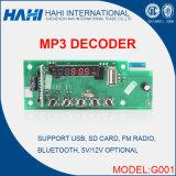 Decodificador eletrônico MP5 original integra placa de circuito-G001