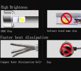 차 헤드라이트 높은데서 일하는 사람 12V LED 플러그 앤 플레이 H1 H3 H4 H7 H11 9006 9007 최고 밝은 LED 헤드라이트 전구