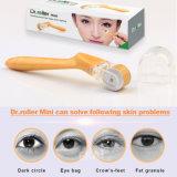 El Dr. Roller 64 para oficio de enfermera profesional antienvejecedor de la piel del ojo el mini