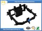 Part/CNCのアルミニウム部品か旋盤の部品を機械で造るCNCの機械化の部品か精密