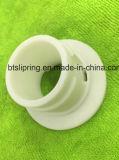 로고 또는 웹사이트 Laser를 가진 플라스틱에서 CNC 기계로 가공 부속