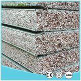 Pannello a sandwich dell'unità di elaborazione di colore 50mm tetto/della parete/scheda d'acciaio del poliuretano dal fornitore della Cina