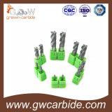 Migliore qualità del laminatoio di estremità del carburo di tungsteno